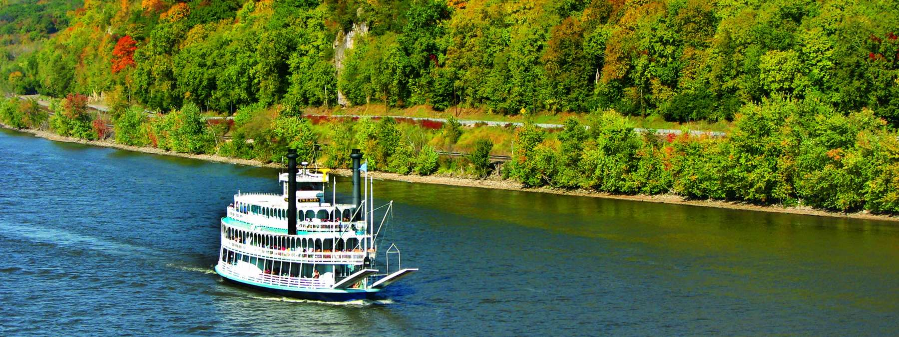 Mississippi River Adventures   Visit Quad Cities